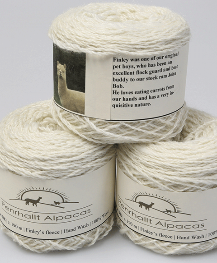 Finley-wool