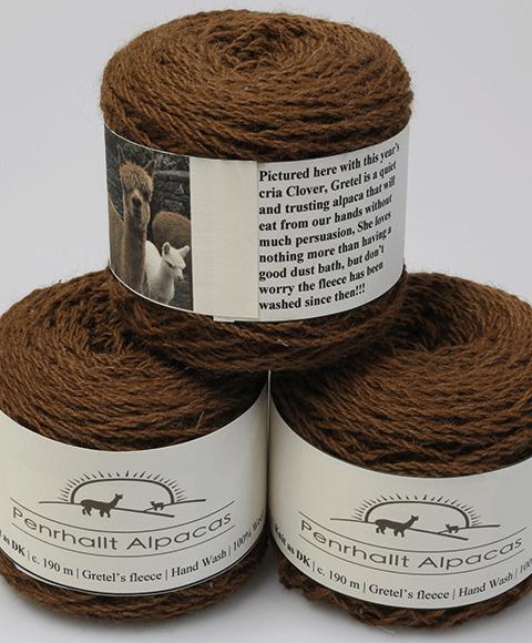 Gretel-wool