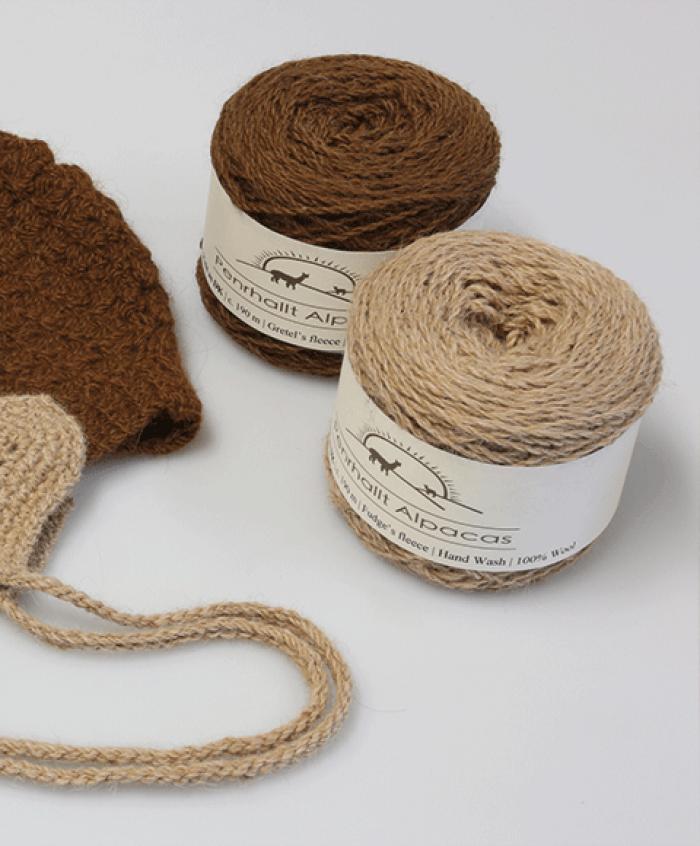 Hat-wool